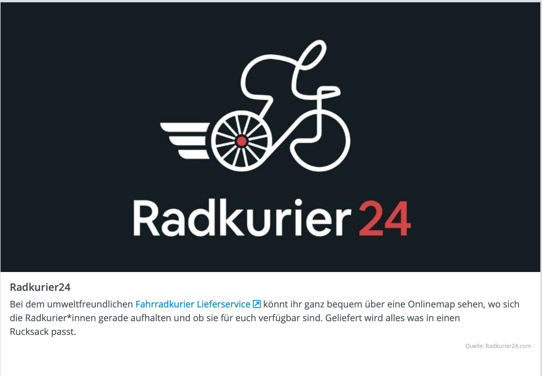 Radkurier24