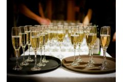 Champagner, Party, Kempten