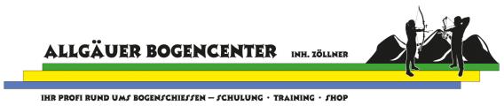 Allgäuer Bogencenter